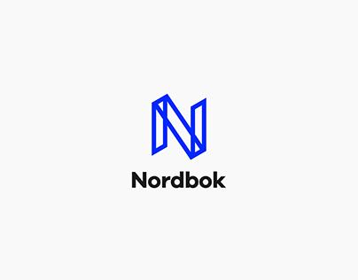 Nordbok 📖 The Nordic Bookstore