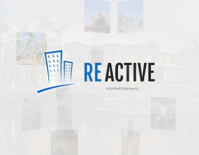 RE-Active - Realty and Hotel Showcase