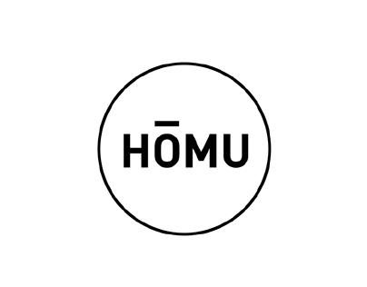 Homu Home Deco