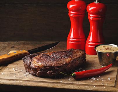 """Vrebro"" menu|| food photography"