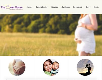 Bella House (UI/UX)