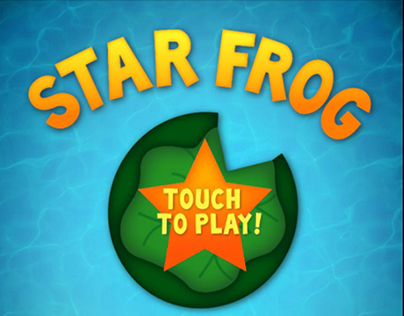 Star Frog Jumpers