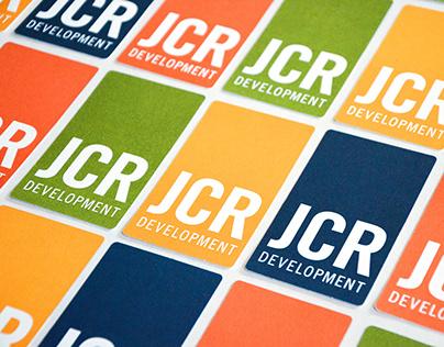 JCR Rebrand