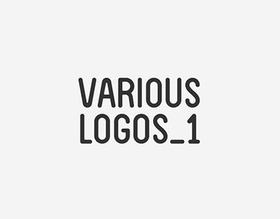 Various Logos 1