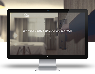 Web Design - Vittale