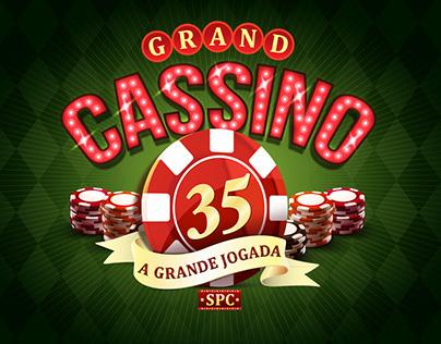 Grand Cassino 35