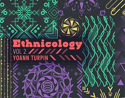 Ethnicology Volume 2 | Yoann Turpin