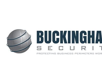 Buckingham Security Brand & Web Design/Development