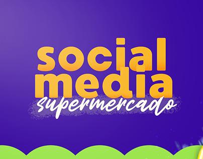 SOCIAL MEDIA | Supermercado