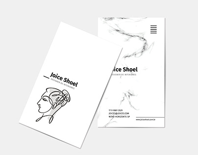 Joice Shoel - Designer de Interiores