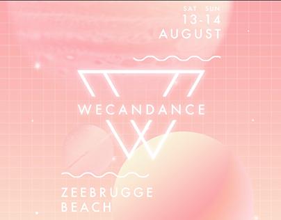 WECANDANCE   Video