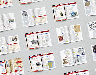 Textbook Design & Layout