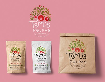 Exploring & Experimenting Branding & Packaging Design
