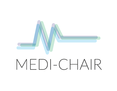 Huisstijl Medi-Chair