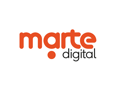 Rebrand - Marte Digital