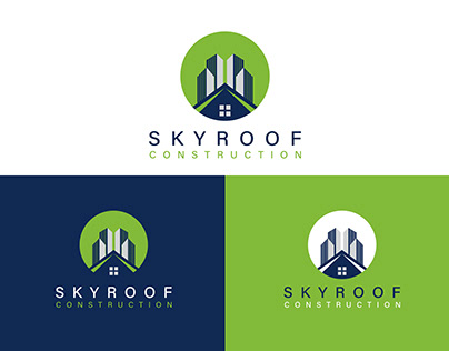 Modern-Construction,-Real-Estate-Company-Logo-Design