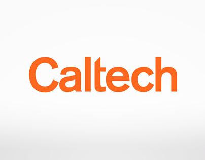 Caltech / Resnick Institute - Lobby Screens - 2015