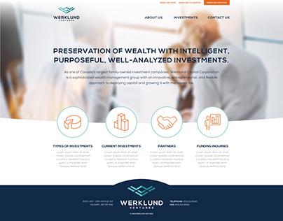 Werklund Ventures