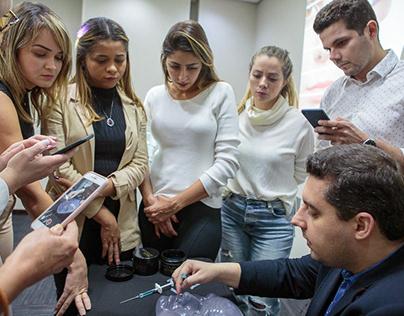 28.06.2019 - Dr. Fábio Portas | Harmonização Orofacial