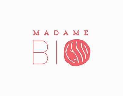 Madame BIO organic cosmetics