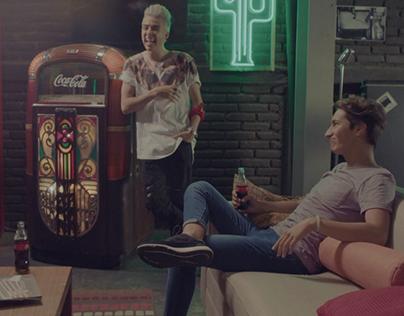 Mtv & Coca-Cola