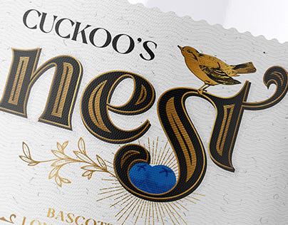 Cuckoo's Nest Gin