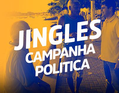 Jingles - Campanha Politica 2018