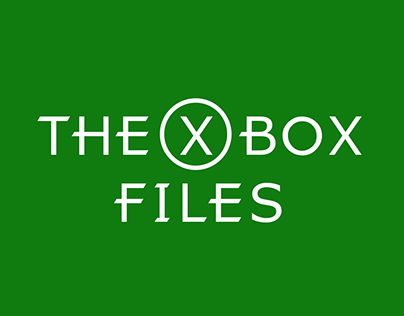 The Xbox Files
