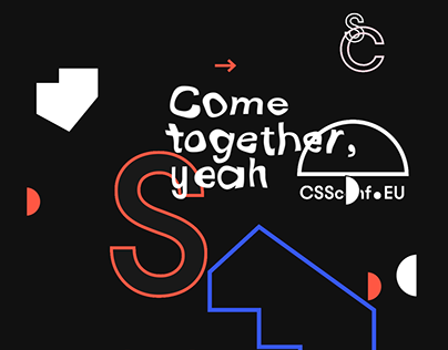 CSS Conf EU 2019 - Motion Package