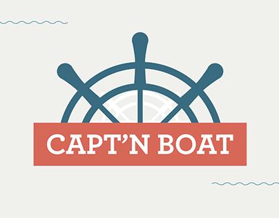 Capt'n Boat