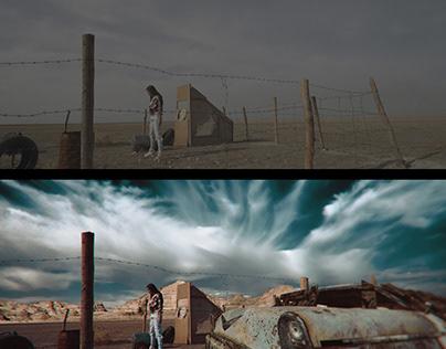 Vfx for Music Video