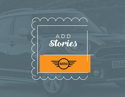 Mini Add Stories