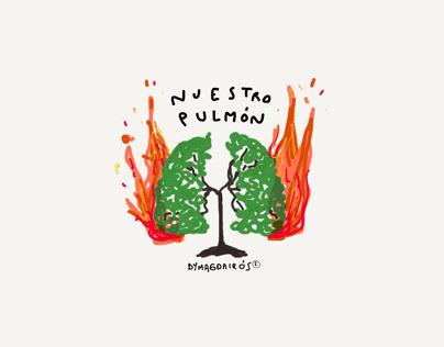 Triste Amazonia