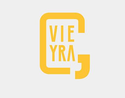 corporate identity (Vieyra)