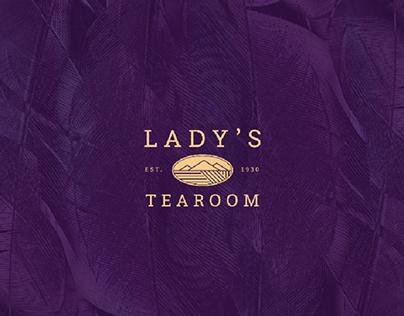 Lady's Tearoom