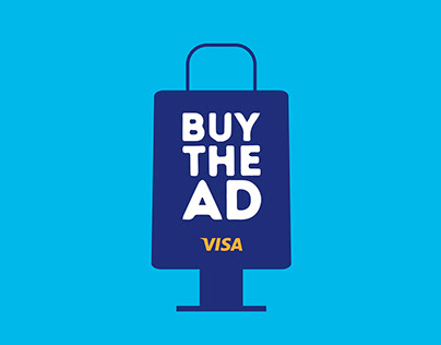 VISA - Buy the Ad