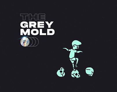 THE GREYMOLD - Illustration