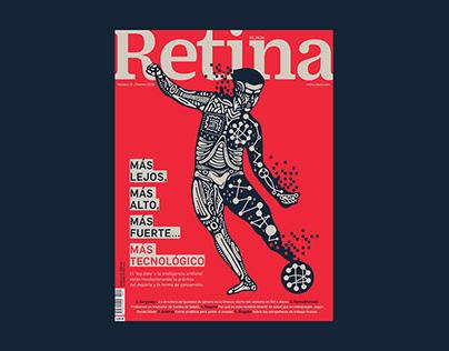RETINA EL PAÍS #24 February 2020