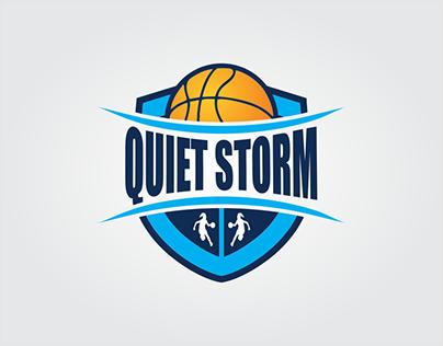 Quiet Storm LOGO DESIGN