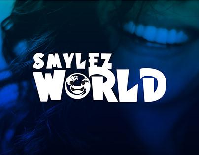Smylez World Brand Identity