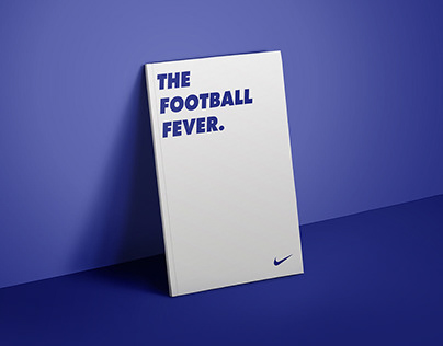 Editorial Design - Nike