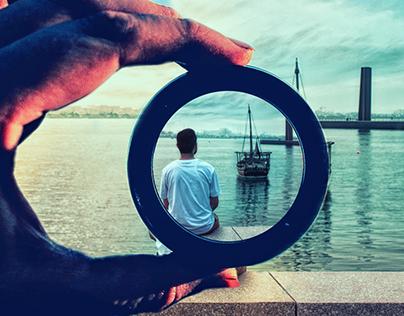 World Through My Lens