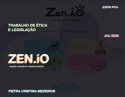 ZEN.iO Games
