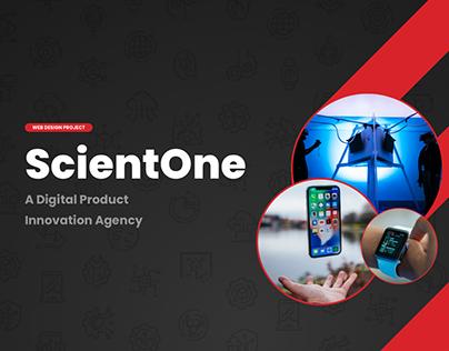 Website   ScientOne