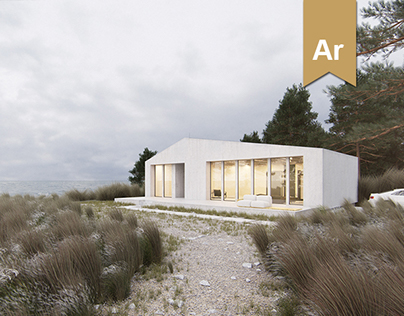 KOŁO ULTRA - Concrete House