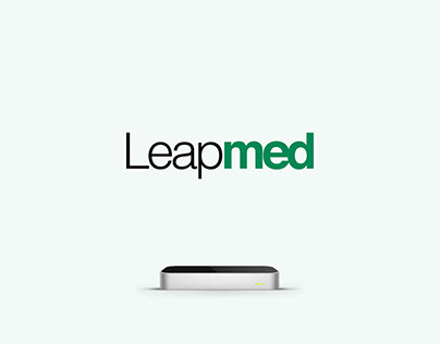 LeapMed - Hand treatment application