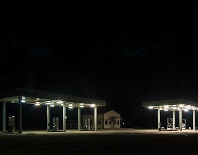 Stranded Oil
