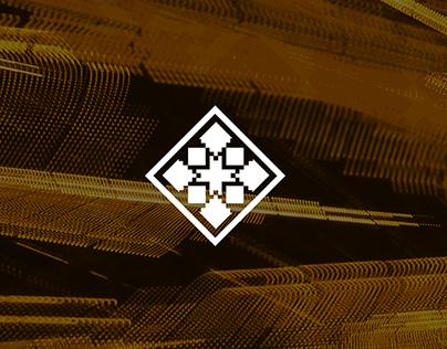 Cairo Media Lab | Branding