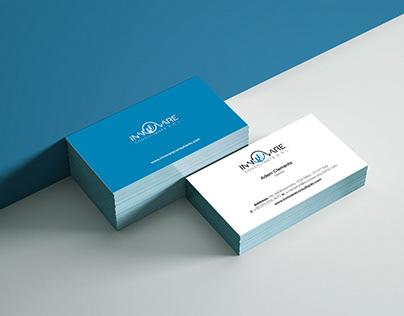 Innovare / Corporate Identity Design