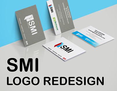SMI Logo Redesign